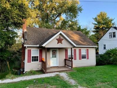 388 Park Avenue NE, Carrollton, OH 44615 - #: 4142823