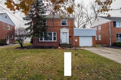 5284 Haverford Drive, Lyndhurst, OH 44124 - MLS#: 4142839