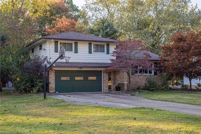 4624 Lansing Drive, North Olmsted, OH 44070 - #: 4142840