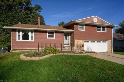 639 Pinewood Avenue SW, Massillon, OH 44646 - #: 4142888