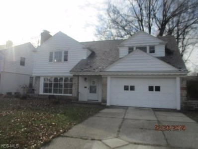 1150 Brandon Road, Cleveland Heights, OH 44112 - #: 4142923