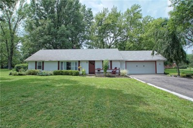 3917 New Milford Road, Rootstown, OH 44272 - MLS#: 4142952