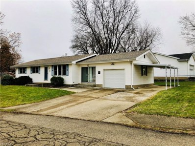 920 Somers Street, Zanesville, OH 43701 - #: 4142977