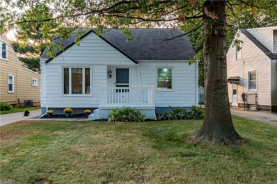 174 Carroll Avenue, Painesville, OH 44077 - #: 4142995