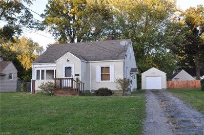 1269 Perkinswood, Warren, OH 44484 - #: 4143213