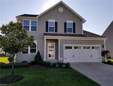 512 Gentry Circle E, Richmond Heights, OH 44143 - #: 4143266