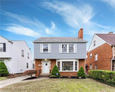3658 Avalon Road, Shaker Heights, OH 44120 - #: 4143295