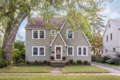 1517 Rockland Avenue, Rocky River, OH 44116 - #: 4143408