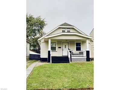 1802 Creston Avenue, Cleveland, OH 44109 - #: 4143459