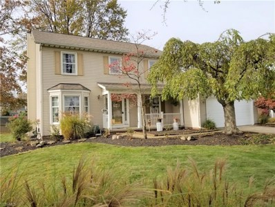6848 Chablis Court, Mentor, OH 44060 - #: 4143531