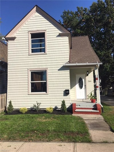 2161 W 85th Street, Cleveland, OH 44102 - #: 4143533
