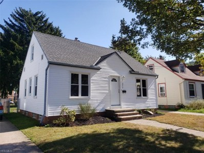 4415 W 10th Street, Cleveland, OH 44109 - #: 4143537