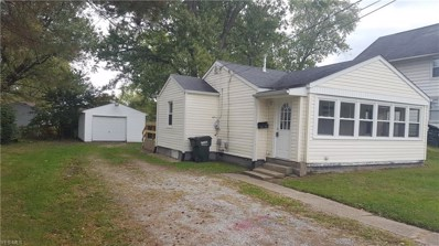 1055 Parkside Avenue, Alliance, OH 44601 - #: 4143557