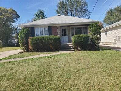 3534 Canton Avenue, Lorain, OH 44055 - #: 4143578