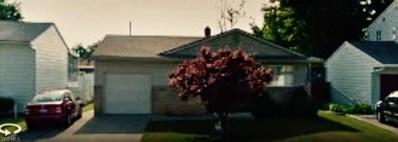 6371 Fry Road, Brook Park, OH 44142 - MLS#: 4143648
