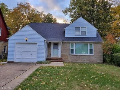 2468 Princeton Road, Cleveland Heights, OH 44118 - MLS#: 4143698