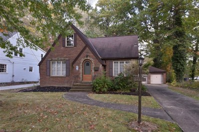 24584 Florence Avenue, North Olmsted, OH 44070 - #: 4143737