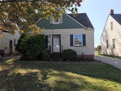 19500 Beverly Avenue, Maple Heights, OH 44137 - #: 4143814