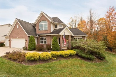 1010 Wildwood Drive, Wooster, OH 44691 - #: 4143830