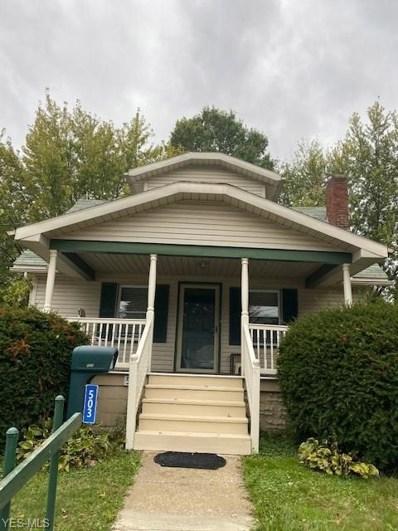 503 Highland Avenue SW, Massillon, OH 44646 - #: 4143936
