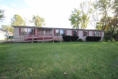 575 W Tennessee Avenue, Sebring, OH 44672 - #: 4143982