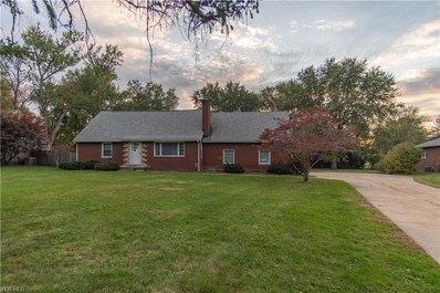 4841 Meadowlane Drive NW, Canton, OH 44709 - #: 4143985