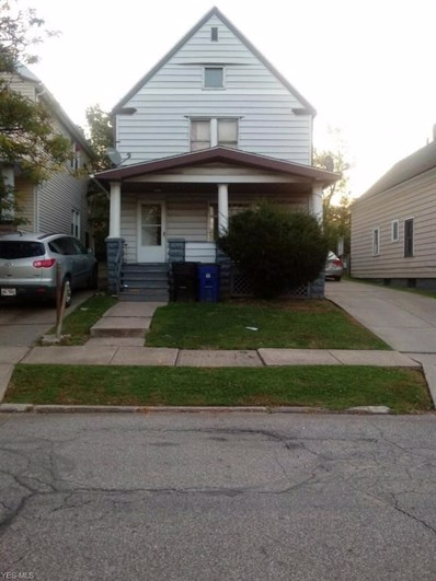2901 E 104th Street, Cleveland, OH 44104 - #: 4144003