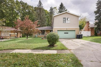 2054 Thurmont Road, Akron, OH 44313 - #: 4144014