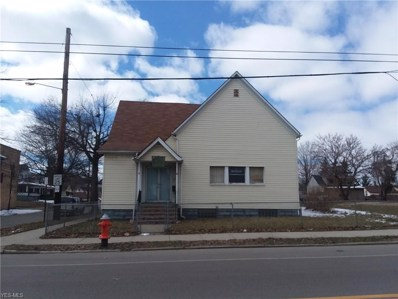 3818 E 71st Street, Cleveland, OH 44105 - #: 4144054