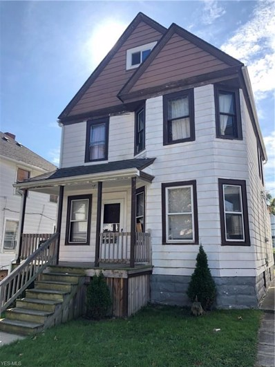 4307 Clybourne Avenue, Cleveland, OH 44109 - #: 4144060