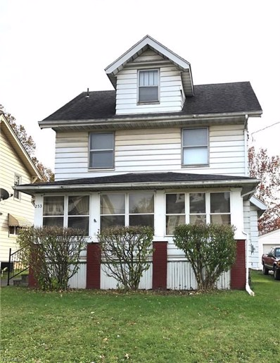 253 E 2nd Street, Girard, OH 44420 - #: 4144083