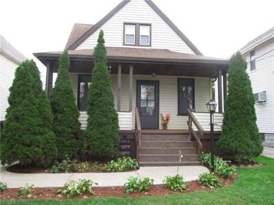 2609 Tate Avenue, Cleveland, OH 44109 - #: 4144178