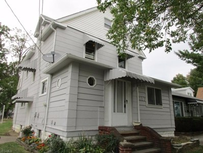 5210 Behrwald Avenue, Cleveland, OH 44144 - #: 4144197