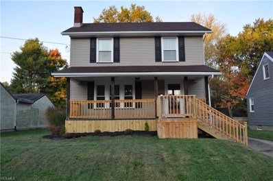 409 Ingall Avenue NW, Massillon, OH 44646 - #: 4144277
