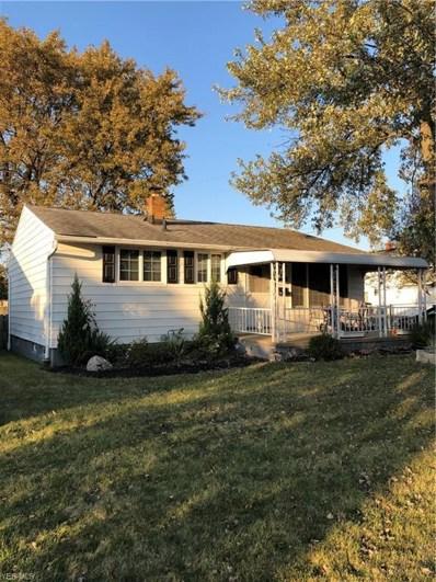 15300 Richard Drive, Brook Park, OH 44142 - #: 4144427