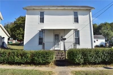 20 S Pembroke Avenue, Zanesville, OH 43701 - #: 4144443