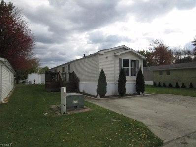 26 Apple Drive, Andover, OH 44003 - #: 4144452