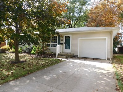 2558 Impala Street, Wooster, OH 44691 - #: 4144477