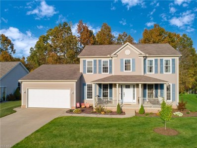 3397 Hidden Brook Drive, Ravenna, OH 44266 - #: 4144487
