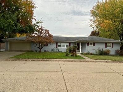 623 Highland Boulevard, Coshocton, OH 43812 - #: 4144492