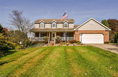 1063 Meandering Creek Street NW, Uniontown, OH 44685 - #: 4144502