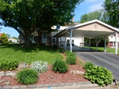 645 Church Street NE, Brewster, OH 44613 - MLS#: 4144590