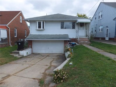 4309 W 60th Street, Cleveland, OH 44144 - #: 4144657