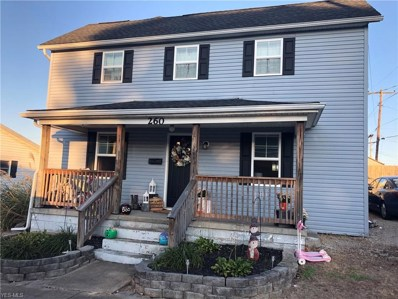 260 S 3rd Street, Byesville, OH 43723 - #: 4144662