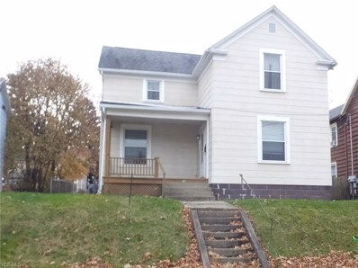 56 W Oxford Street, Alliance, OH 44601 - #: 4144686