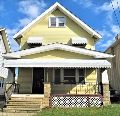 3383 W 95th Street, Cleveland, OH 44102 - #: 4144718