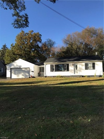 4613 14th Street NW, Canton, OH 44708 - #: 4144806