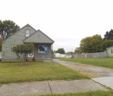 1522 Bancroft Avenue, Youngstown, OH 44514 - #: 4145003