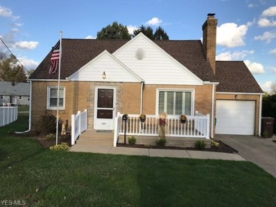 524 Grandview Avenue NW, Canton, OH 44708 - #: 4145021