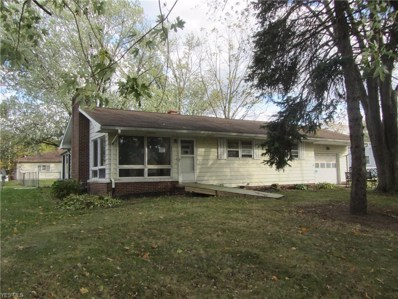 1165 Beechview Drive, Vermilion, OH 44089 - #: 4145141